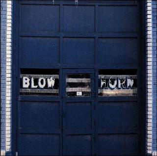 FJF, Blow Horn