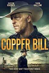 Imagem Copper Bill - Legendado