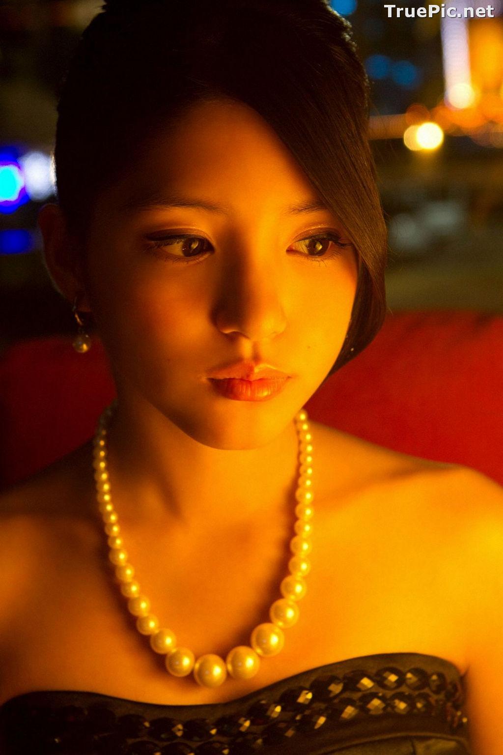 Image [YS Web] Vol.506 - Japanese Actress and Singer - Umika Kawashima - TruePic.net - Picture-14