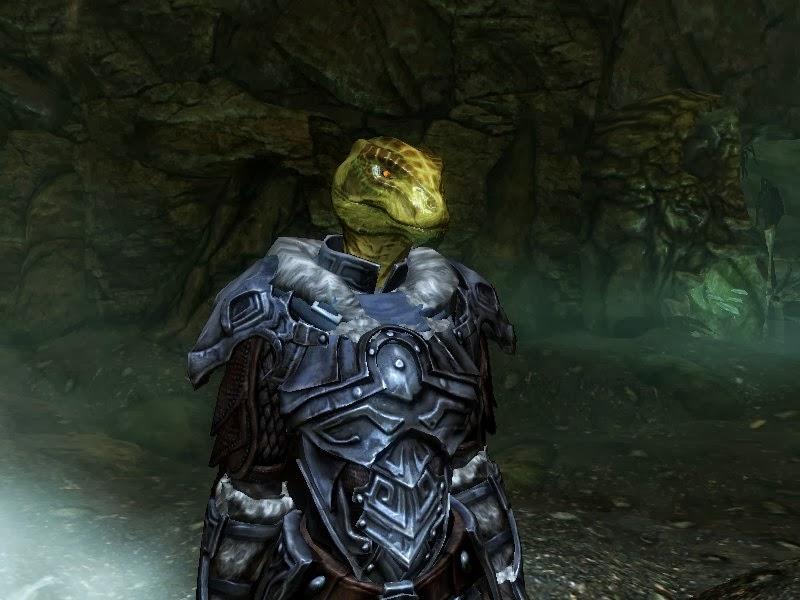 A Time Lord In Skyrim Sixth Jivin