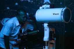 Akan Ada Taman Nasional Langit Gelap di Kupang
