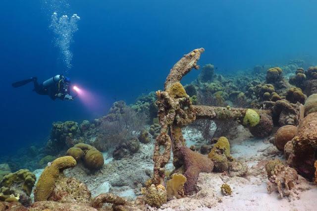 Thiên đường lặn biển
