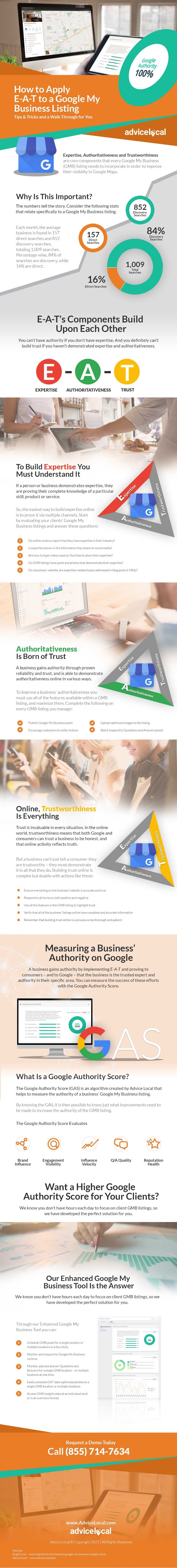 how-to-apply-google-eat-to-a-google-my-business-listing-infographic