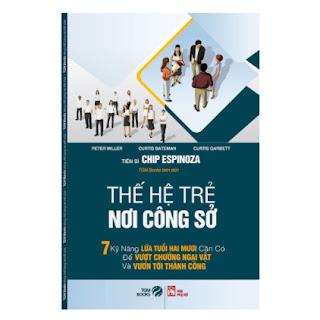 Thế Hệ Trẻ Nơi Công Sở ebook PDF EPUB AWZ3 PRC MOBI