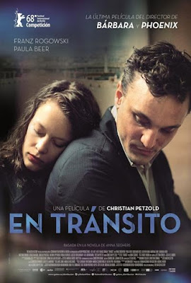 Transit 2018 DVD R2 PAL Spanish