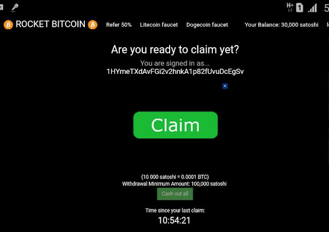 Bitcoin Mining Gratis No Deposit 2017 - Terbukti Membayar !