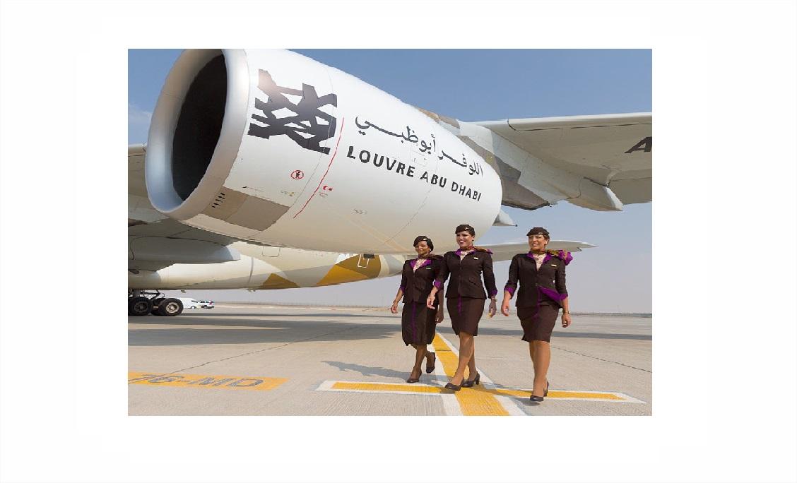 Etihad Airways Jobs Sales Support Administrator