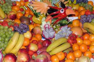 Natural Vitamins Resources - Where to Get Your Required Natural Vitamins?