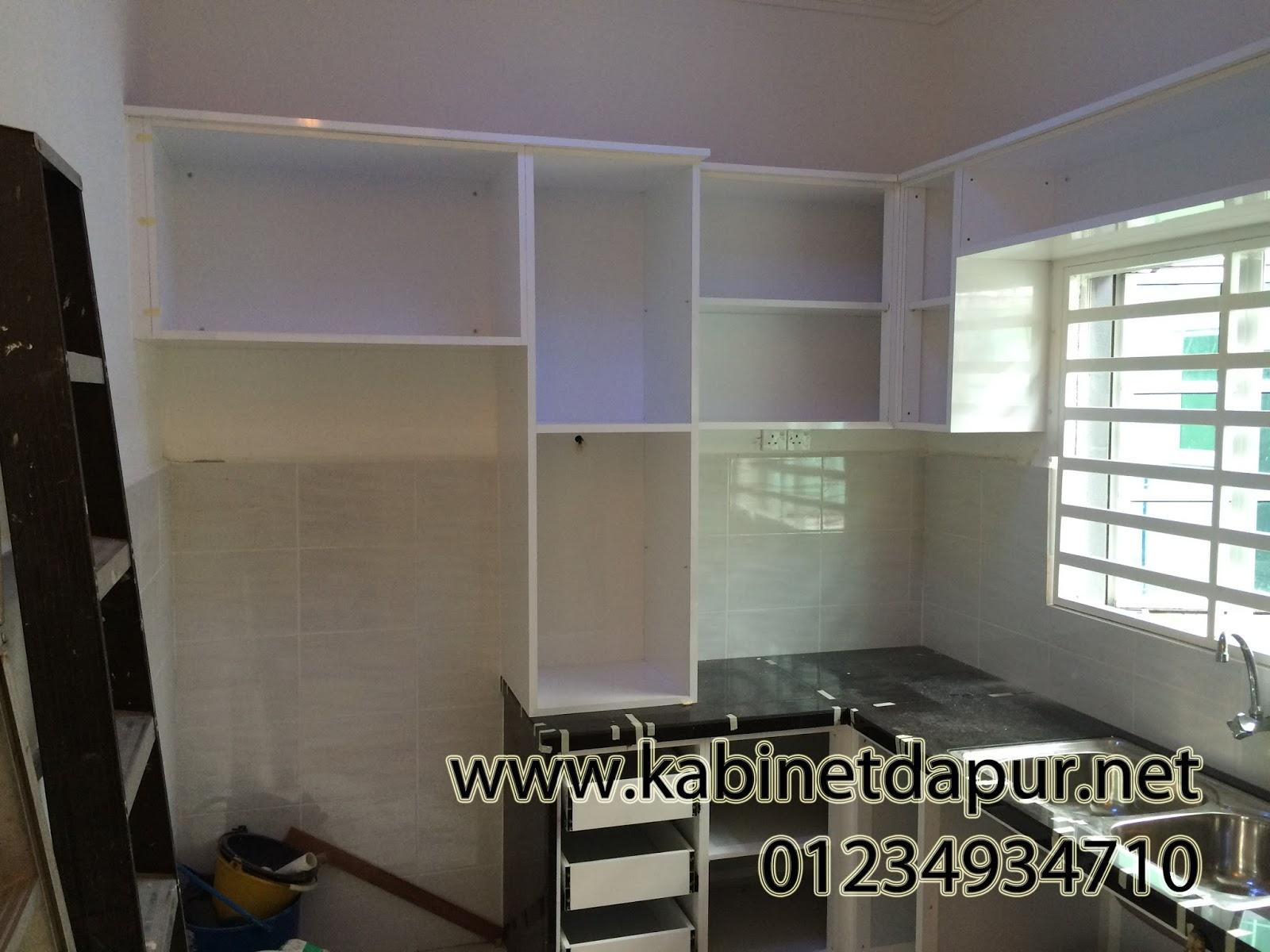 Nizam Kerana Percayakan Kami Untuk Menyiapkan Kabinet Dapur Beliau Anda Berminat Sila Tel Whats 0124934710 En Mohd Amir Pengurus Besar Budiman Kreatif