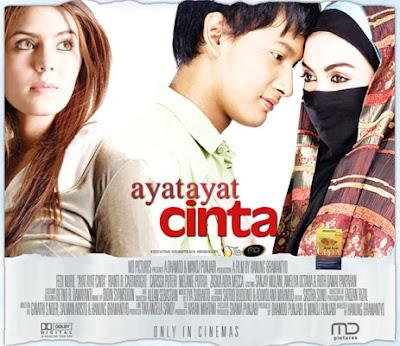 5 Daftar Film Romantis Indonesia Yang Wajib Ditonton