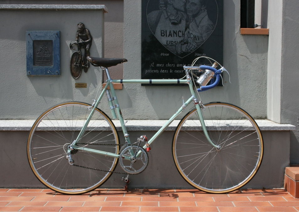 Coppis 1949 Tdf Bianchi Bike Forums