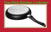 Non-Stick Kitchen Cookware