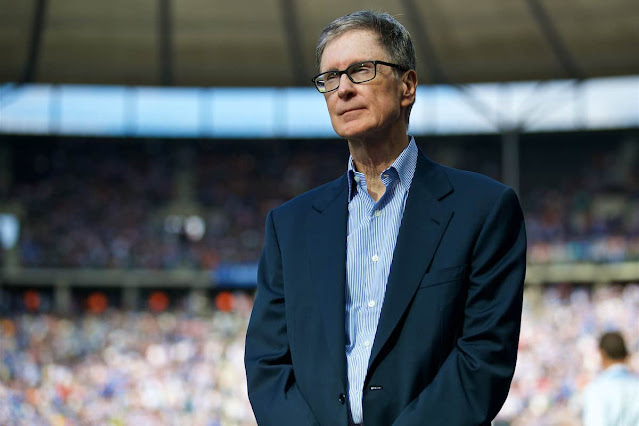 Liverpool owner John W Henry message to the club supporters