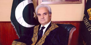 Spotlight:  Nasir ul Mulk Appointed As The Caretaker Prime Minister of Pakistan