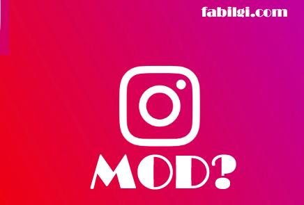 Modlu Instagram Insta Aero APK Nasıl İndirilir? Mavi Tik Alma Hilesi