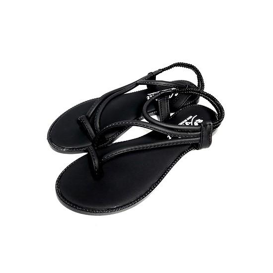 Sandal xỏ ngón T088K135