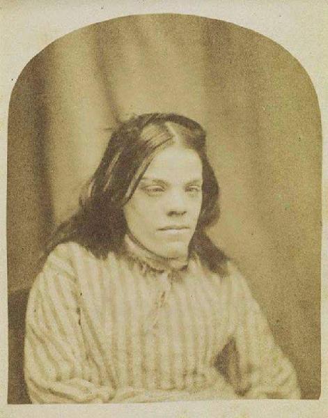 El caso de Rhoda Derry