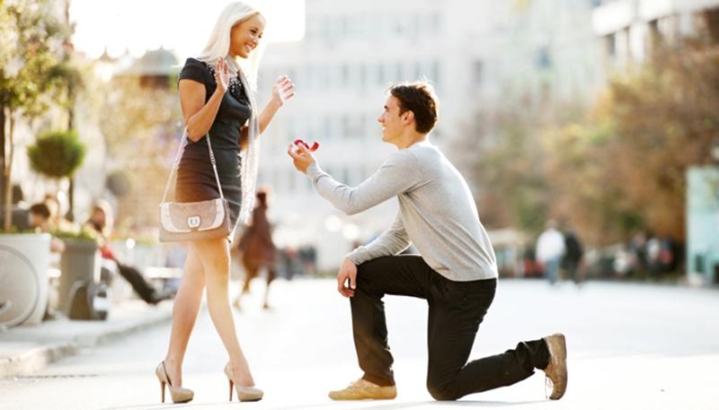 Kadınları evliliğe ikna etmenin pratik kuralları
