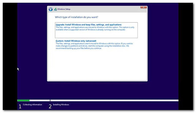 شرح تحميل و تثبيت Windows 11 بالتفصيل الممل