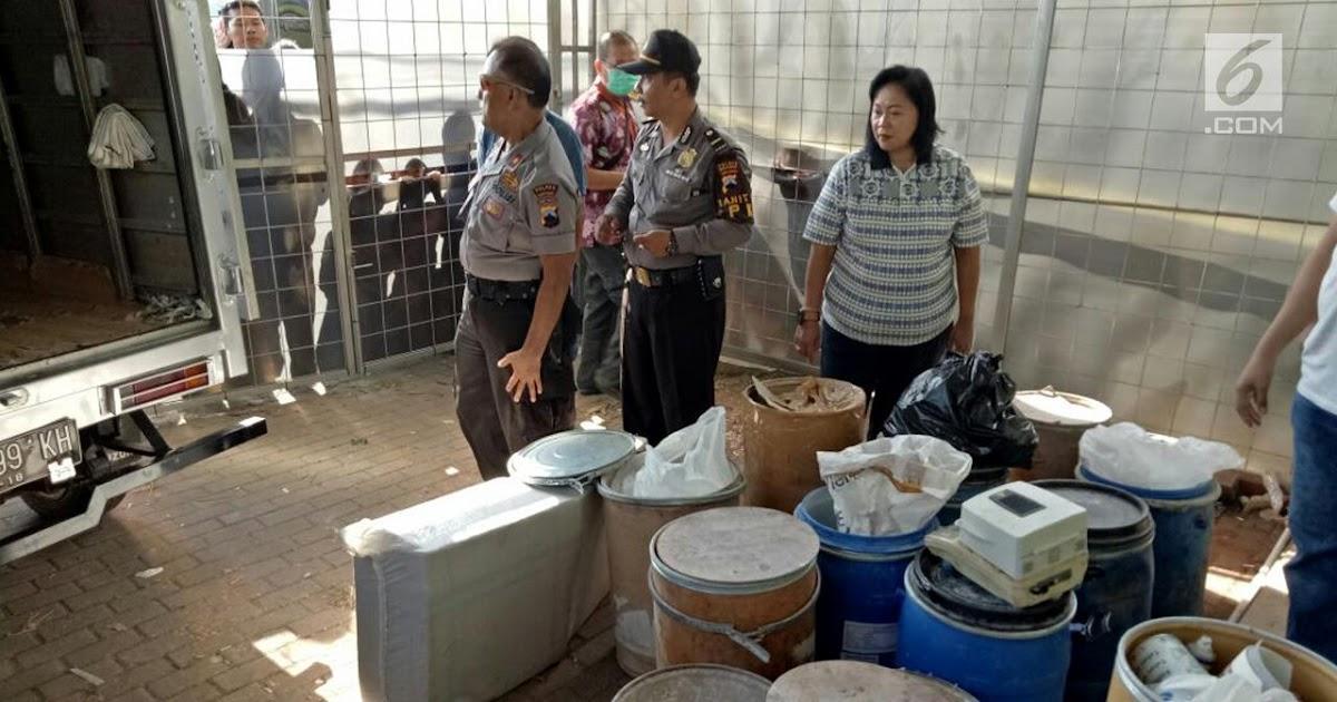 Uc News Indonesia Kantor