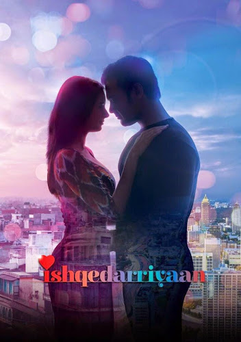 Ishqedarriyaan (2015) Movie Poster No. 3