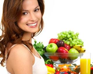 Thêm ngay vào thực đơn các loại thực phẩm trị nám da và tàn nhang
