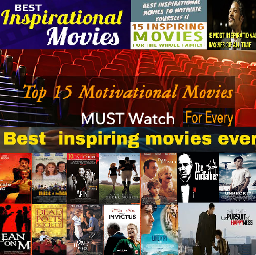 The Inspiring Movieplanet - The Meaningful, Greatmade movies
