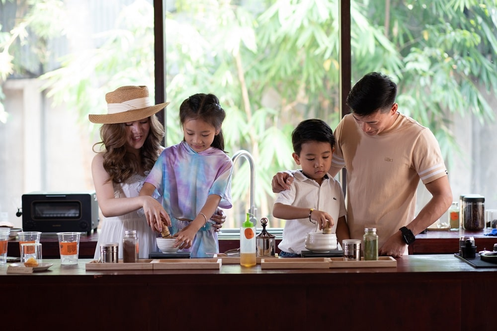 SOFITEL LUANG PRABANG FAMILY PACKAGE
