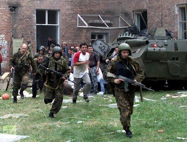 Moszkvában megemlékeztek a beszlani terrortámadás áldozatairól a 15. évfordulón