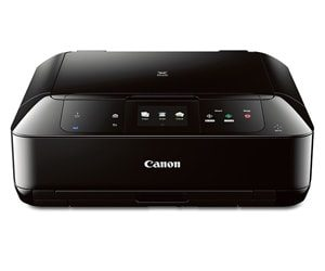 Canon PIXMA MG7520 Impressão E Digitalização Software e drivers do scanner MG7520 para Windows, Mac OS - Linux