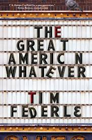 The Great American Whatever Cover