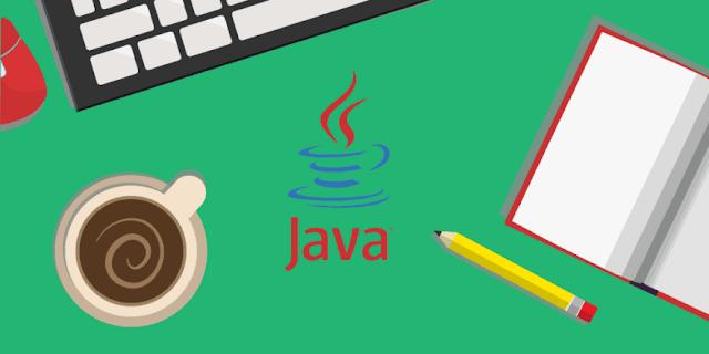 java programlama öğrenmek
