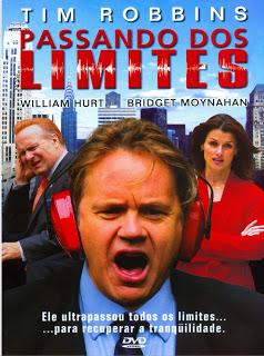 Passando dos Limites – Dublado (2007)