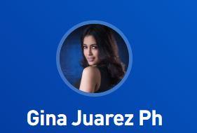 Gina Juarez Digital Business Card