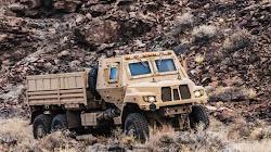 Oshkosh nhận hợp đồng cung cấp các Xe chiến thuật hạng trung thế hệ tiếp theo cho quân đội Hoa Kỳ