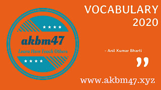 IF YOU ARE READ VOCAB THEN COME TO MY WEBSITE MOST IMPORTANT VOCAB 2020 FEB