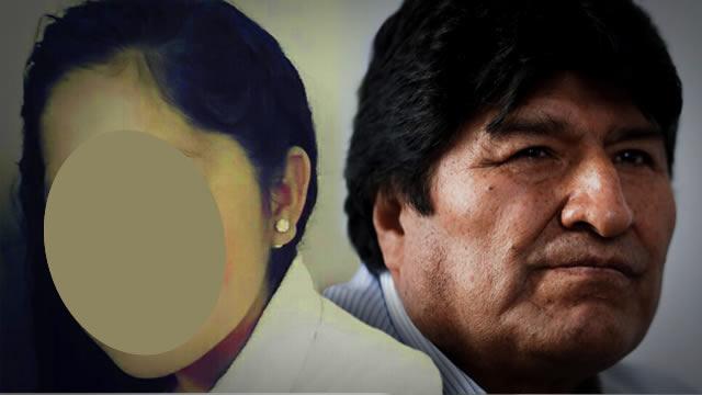 Vocero de Juntos: Acciones de Evo Morales han condenado al MAS al fracaso