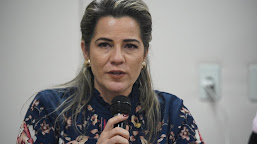 *Deputada Mara Rocha (PSDB-AC) articula para que MP 910, que trata da modernização da regularização fundiária, seja votada com urgência*