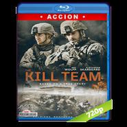 Escuadrón de la muerte (2019) BRRip 720p Audio Dual Latino-Ingles