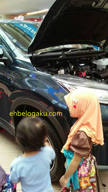 PERODUA ARUZ, MPV car, Keluarga untuk berkeluarga, perodua