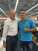 Boxchamp Marco Huck