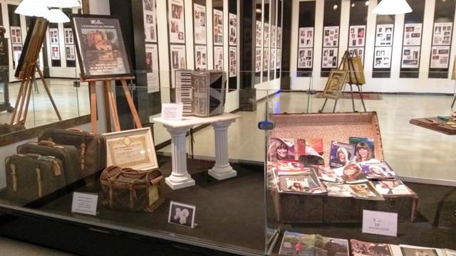 Museu da Moda, em Canela