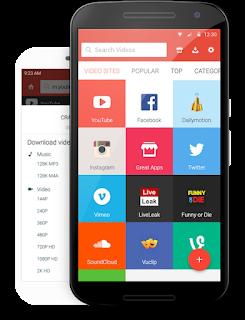 SnapTube VIP v4.70.1.4700901 [Beta] APK