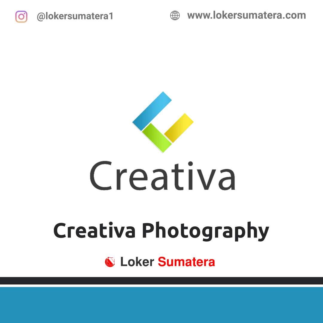 Lowongan Kerja Pekanbaru: Creativa Photography Desember 2020