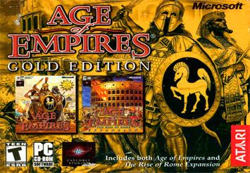 Age of Empires 1 Gold Edition [Full] [Español] [MEGA]