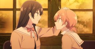 Pengertian Yaoi Dan Yuri di Anime