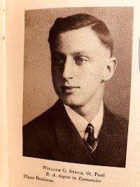 "In Memoriam: Mr. William ""Bill"" Strub: Aka ""The World's Oldest Altar Boy"" Passes at Age 98"