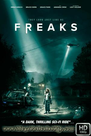 Freaks [1080p] [Latino-Ingles] [MEGA]