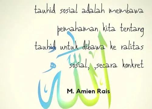 kata bijak muhammadiyah