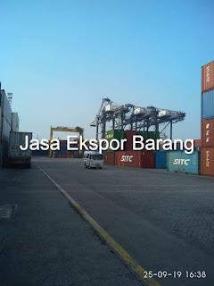 Apa Itu Jasa Ekspor Barang Ke Luar Negeri ? Syarat Export Barang Keluar Negeri Darii Indonesia
